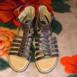 fd96edfcc33 boc Shoes - B.O.C. Carrick Gladiator Sandals